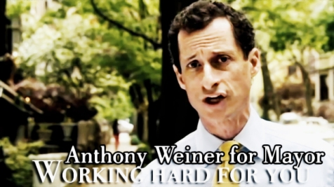 Anthony Weiner for Mayor PSA [NSFW]